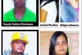 Con últimas víctimas suman 39 mujeres asesinadas en este año