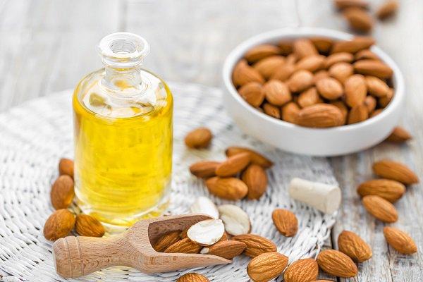 Te explicamos qué propiedades tiene el aceite de almendras