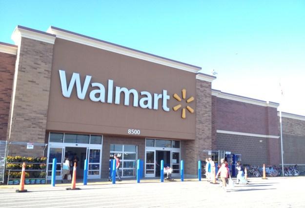 Ofertas de trabajo en Walmart