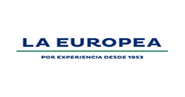 La europeaaa