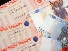 Se trataba de bonos postales al portador (imagen referencial)