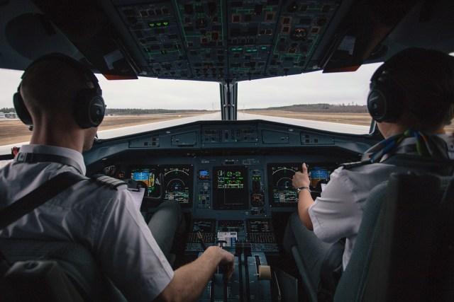 Pilotos (Pixabay)