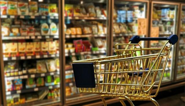 Supermercado. (Pixabay)