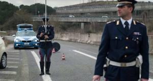 Agentes de tránsito