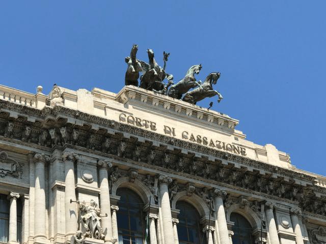 Corte Suprema.