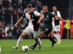 Juventus vs. Bolonia