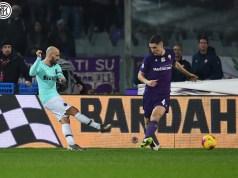 Inter vs. Fiorentina