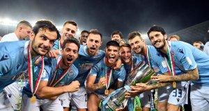 Lazio campeón