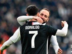 Juventus vs. Udinese