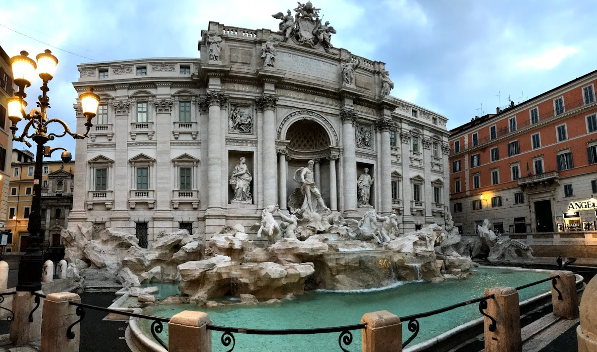 Es Seguro Viajar A Italia Durante La Pandemia De Coronavirus Ahora Roma
