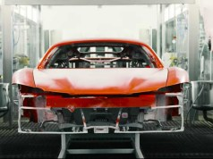 Cómo se fabrica una Ferrari