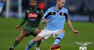 Lazio vs. Napoli