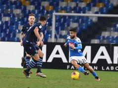 Napoli vs. Lazio