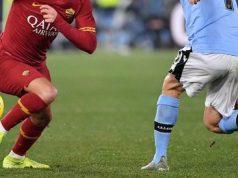 Roma y Lazio.