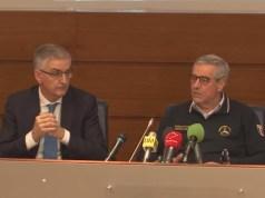 21 muertos por coronavirus en Italia