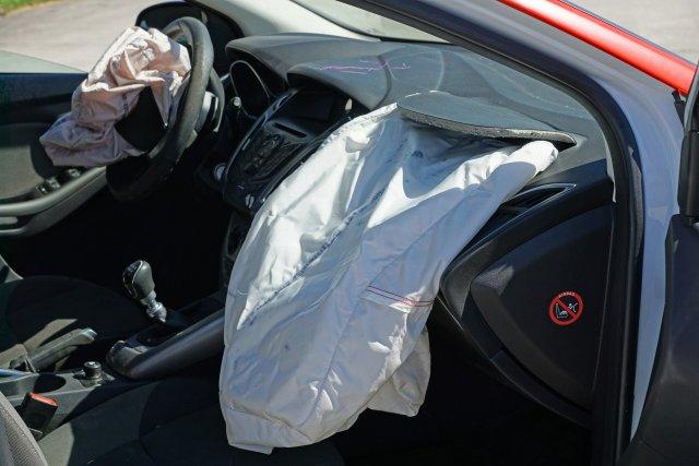 Airbag.