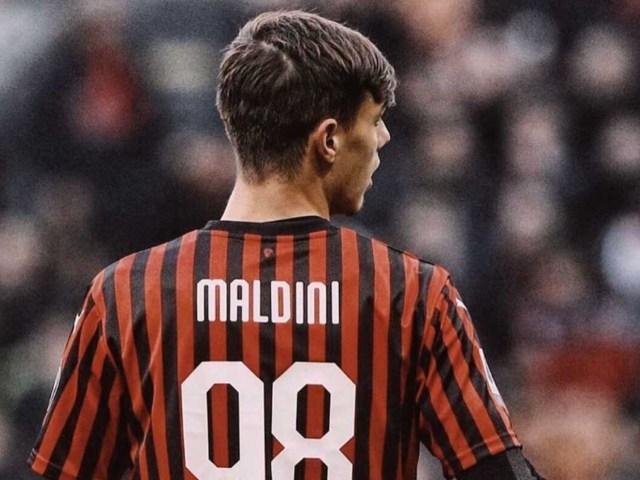 Quién es Daniele Maldini