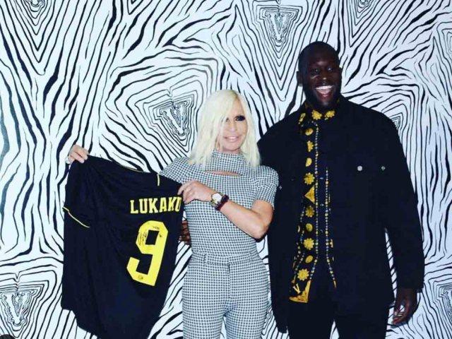 Inter en la Semana de la Moda de Milán