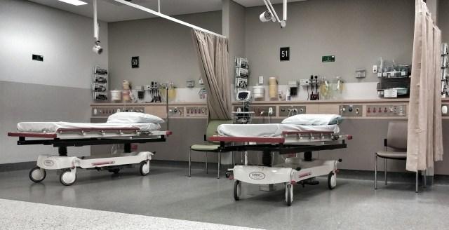 Hospital.