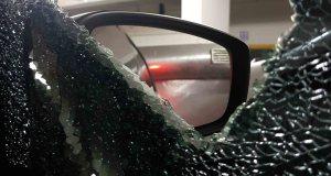cuántos autos son robados en Italia