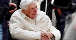 Benedicto XVI.