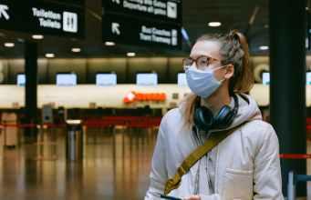 Más restricciones para los viajeros (Foto: Pexels - Archivo)