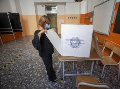 Votación.