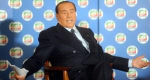 Silvio Berlusconi (Foto: Niccolò Caranti / CC BY-SA - Archivo)