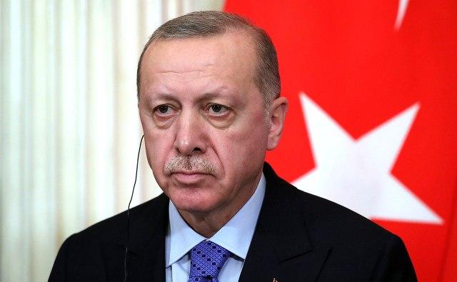 Recep Tayyip Erdogan (Foto: kremlin.ru, CC BY 4.0 - Archivo)