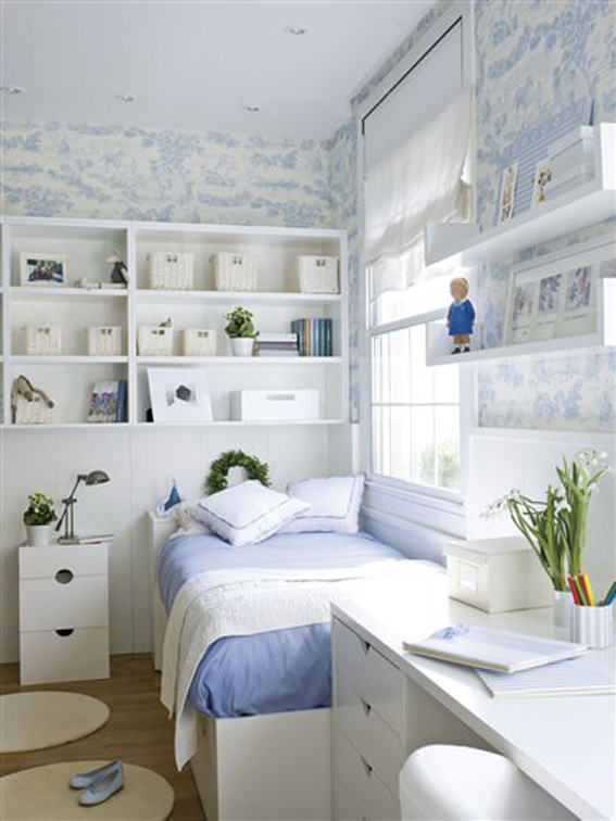 Papeles para dormitorios bonitos papeles pintados para - Papeles pintados dormitorios ...
