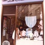 La Mimosa, una tienda para el bebé