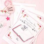 Un pink baby shower de la mano de Jackie Rueda