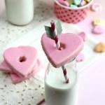 Detalles dulces para San Valentín