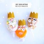 DIY bolsitas Reyes Magos