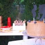 El cumpleaños de Peter Pan y Tigrilla