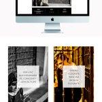 Elena Morales: diseño corporativo y online