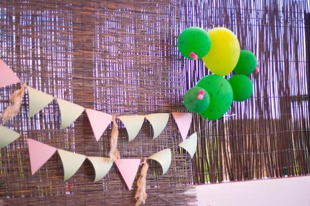 cumpleaños de vaqueros