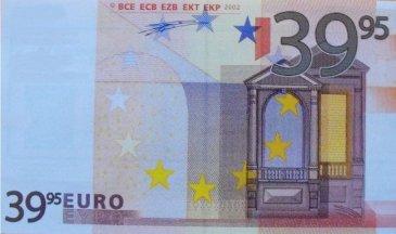 ¿Cómo detectar un billete falso?