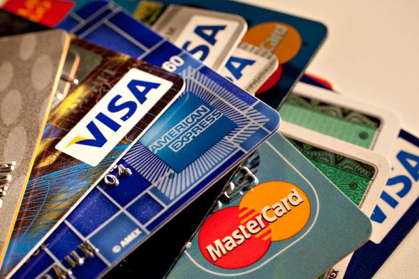 Comparador de Tarjetas de Crédito