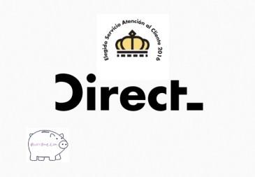 En @Direct_es tienes la mejor atención al cliente en Seguros