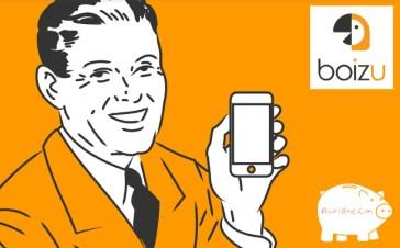 Llamar gratis (hasta al extranjero) con Boizu