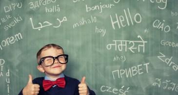 Blabla, blabla… ¿cuándo vas a aprender un idioma?
