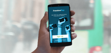 FreedomPop gratis: así se configura