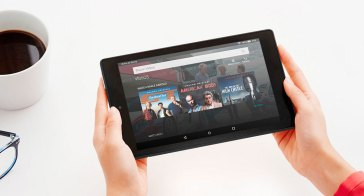 Nuevas tablet Fire de Amazon ¡en oferta!