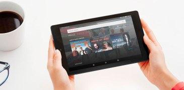 Nuevas tablet Fire de Amazon ¡en oferta!