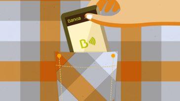 Más oferta en pago por el móvil: Bankia Wallet