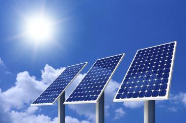 Energía eléctrica de origen renovable al 100%
