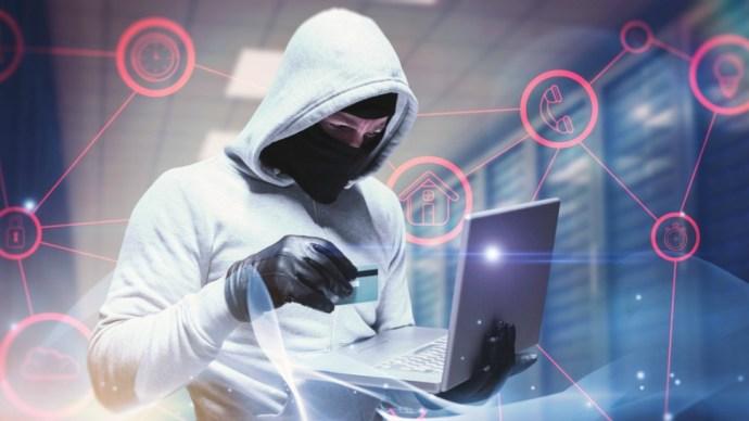 están robando el wifi