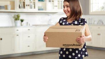 Adelántate a la Navidad y los Reyes con Amazon