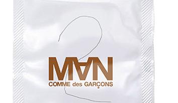 Muestra gratis perfume COMME des GARCONS